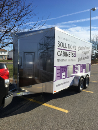 View Solutions Cabinets's Orleans profile