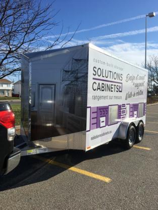 Voir le profil de Solutions Cabinets - Orleans