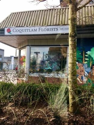 Coquitlam Florist - Magasins de fleurs et de plantes artificielles