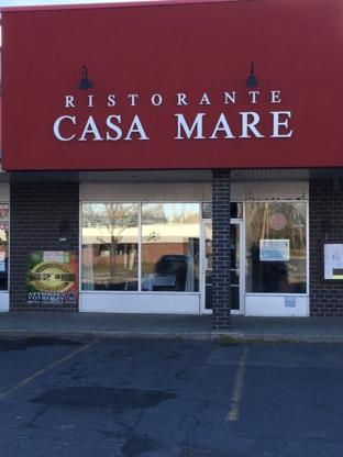 Casa Mare - Restaurants