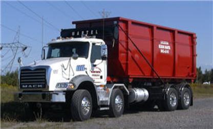AIM Éco-Centre - Services de recyclage - 418-843-6141