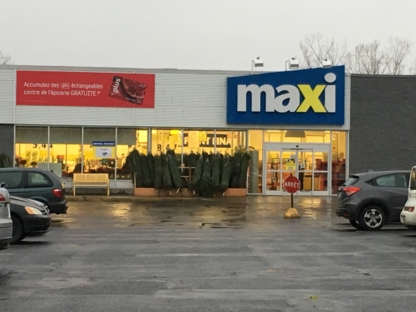 Maxi - Grocery Stores - 450-659-2226