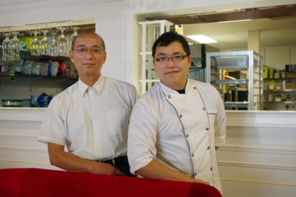 Gama Cafe - Restaurants - 780-438-2382