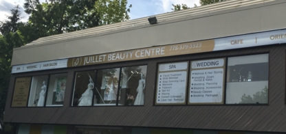 Juillet Beauty Centre - Health Information & Services