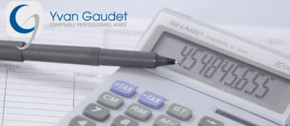 Gaudet Yvan CPA - Chartered Professional Accountants (CPA) - 450-759-3381