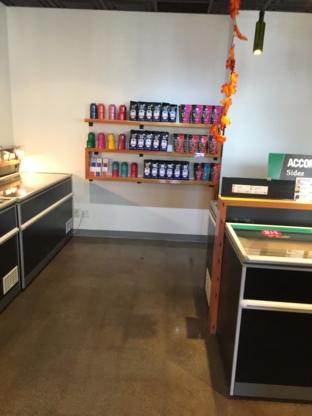 Les Surgelés Cool Et Simple Inc - Frozen Food Stores - 514-769-3807