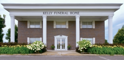 Kelly Funeral Homes Barrhaven Chapel - Funeral Homes - 613-505-0954