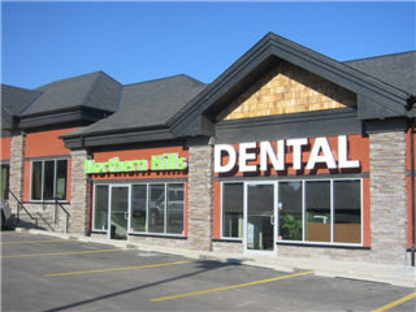 Northern Hills Dental - Teeth Whitening Services - 403-532-0711