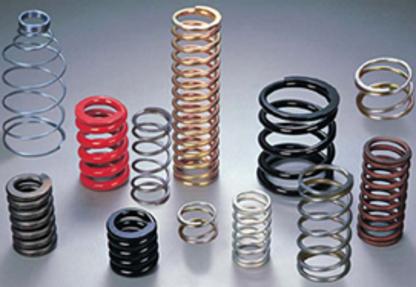 Ammtech Spring Ltd - Ateliers de mécanique automobile - 604-278-0600
