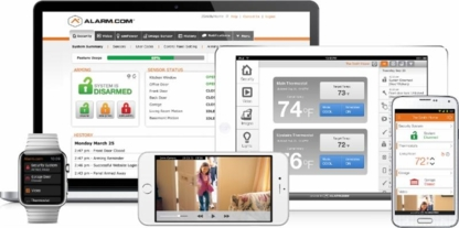 View Smart Haven Security - ADT Authorized Dealer's Calgary profile