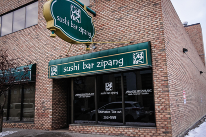 Sushi Bar Zipang - Sushi & Japanese Restaurants - 403-262-1888