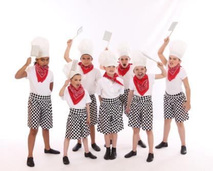 The S P A C E - Dance Lessons - 416-850-1677