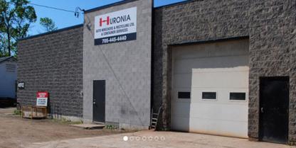 Huronia Auto Wreckers & Recycling Ltd - Accessoires et pièces d'autos d'occasion - 705-445-4440