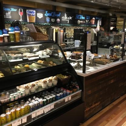 Allegro Coffee Bar - Restaurants