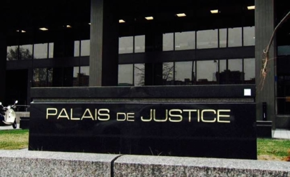 Me Jessica Dalpé - Lawyers - 514-952-5815
