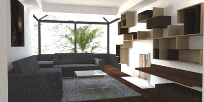 Le BV Design - Interior Designers - 514-290-6440