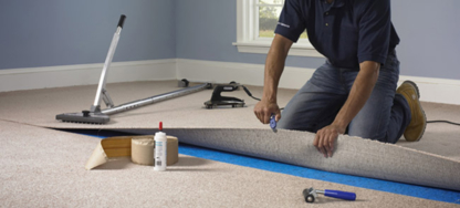 View All Purpose Carpet Repair's Streetsville profile