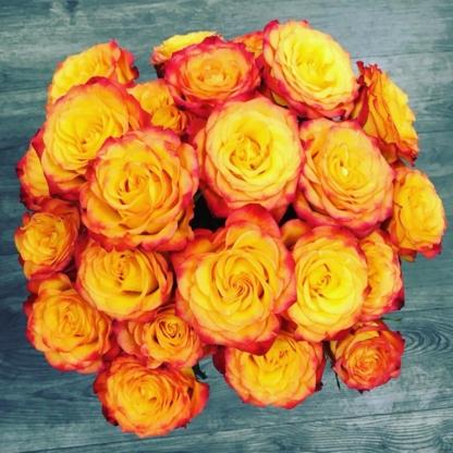 La Fleur Adoree - Fleuristes et magasins de fleurs - 418-914-1238