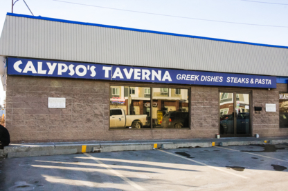 Calypso Greek Taverna - Greek Restaurants - 403-250-5533