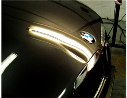 Autodent Paintless Dent Repair - Auto Body Repair & Painting Shops - 905-751-7282