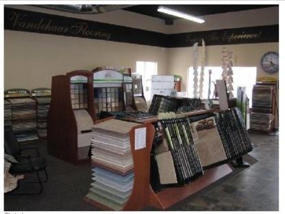 Vandehaar Flooring - Carpet & Rug Stores - 905-765-5525