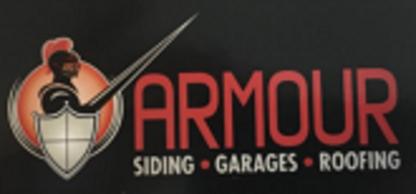 Armour Siding - Siding Contractors