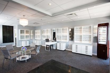 North Shore Optometry Clinic - Clinics - 604-971-6177