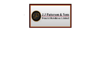 JJ Patterson & Sons Funeral Residence - Funeral Homes - 289-488-0815