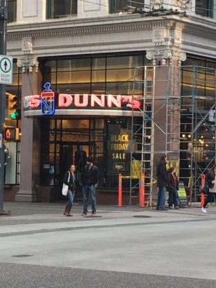 Dunn's Tailors - Tailors