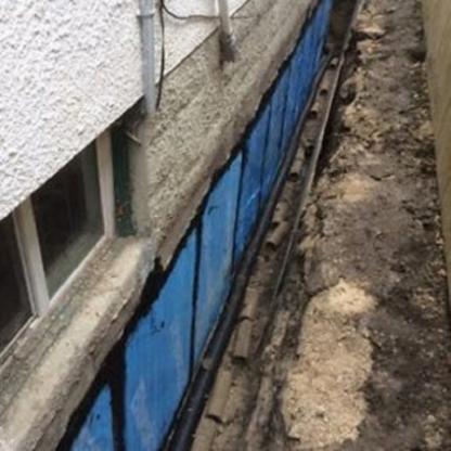 Ditchfield Construction - Foundation Contractors