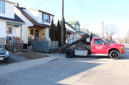 Mini-Load Disposal Services - Bulky, Commercial & Industrial Waste Removal - 905-545-7443