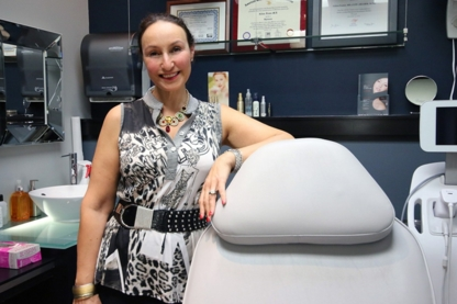Anti-Aging Medical & Laser Clinic - 778-651-5550