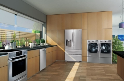 Jindal Appliances Ltd - Major Appliance Stores - 604-581-8199