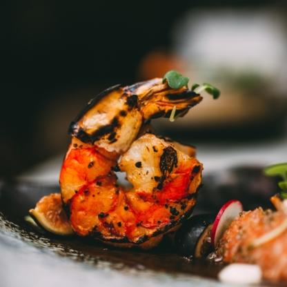 Jatoba - Seafood Restaurants - 514-871-1184