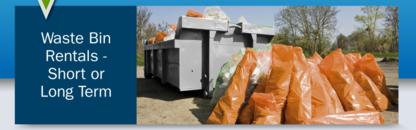Carstairs Waste Control - Collecte d'ordures ménagères - 403-337-2870
