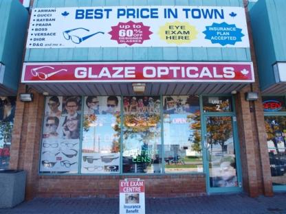 Glaze Opticals - Eyeglasses & Eyewear