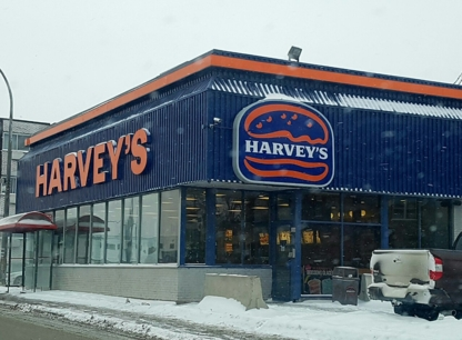 Harvey's - American Restaurants