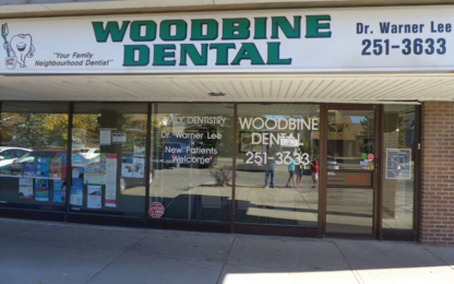 Woodbine Dental - Teeth Whitening Services