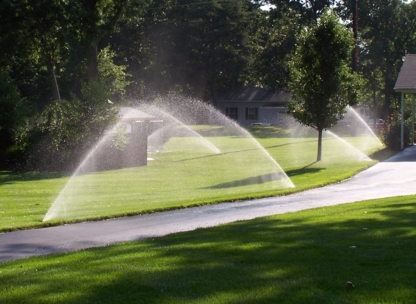 Celtic Waters Irrigation Lighting and Water Features - Systèmes et matériel d'irrigation - 604-500-1114