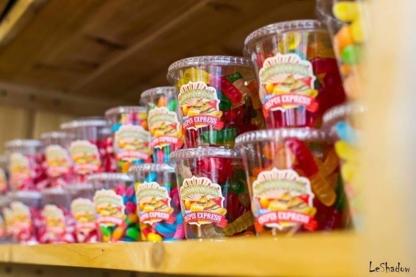 Pause Bonbons et Crêpes Express - Restaurants - 418-815-4865