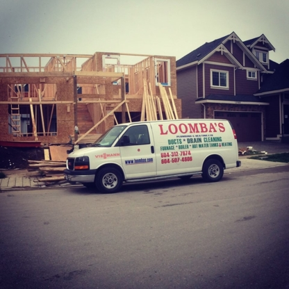 Loomba's Plumbing & Heating Ltd - Plumbers & Plumbing Contractors - 604-312-7674