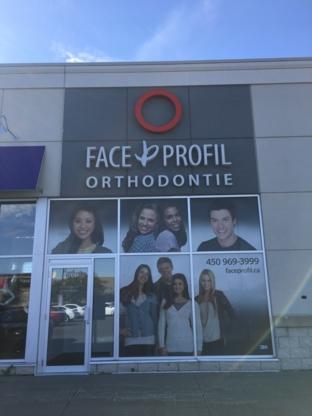 Orthodontie Face & Profil - Dentistes