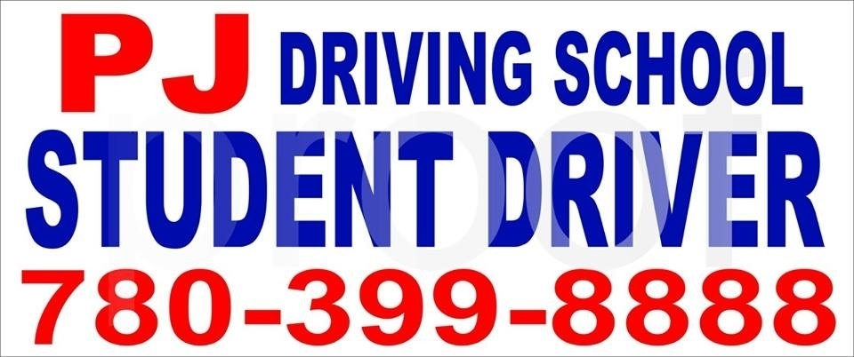 PJ Driving School - Driving Instruction