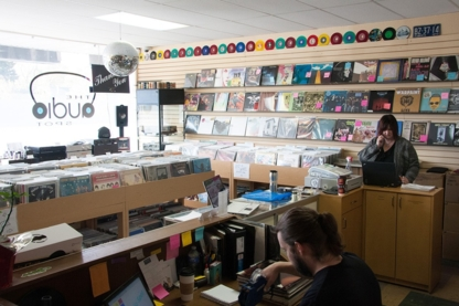 The Audio Spot - Music Stores