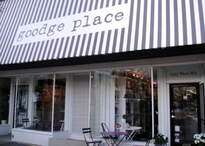 Goodge Place - Home Decor & Accessories