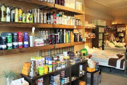 Grassroots - Environmental Products & Services - 416-466-2841