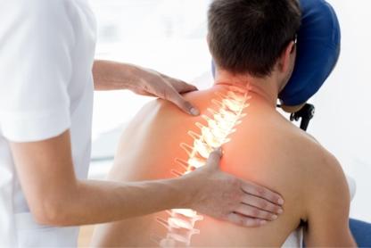 Centre De Physiothérapie La Source - Physiotherapists & Physical Rehabilitation - 450-569-9793