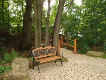 Johane Deblois - Designer de jardin - Landscape Architects