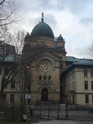 View Collège Dawson's Montréal profile