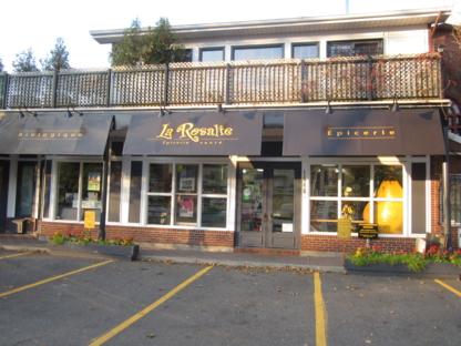 La Rosalie - Épiceries fines